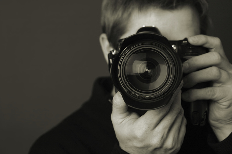 photographe de mode
