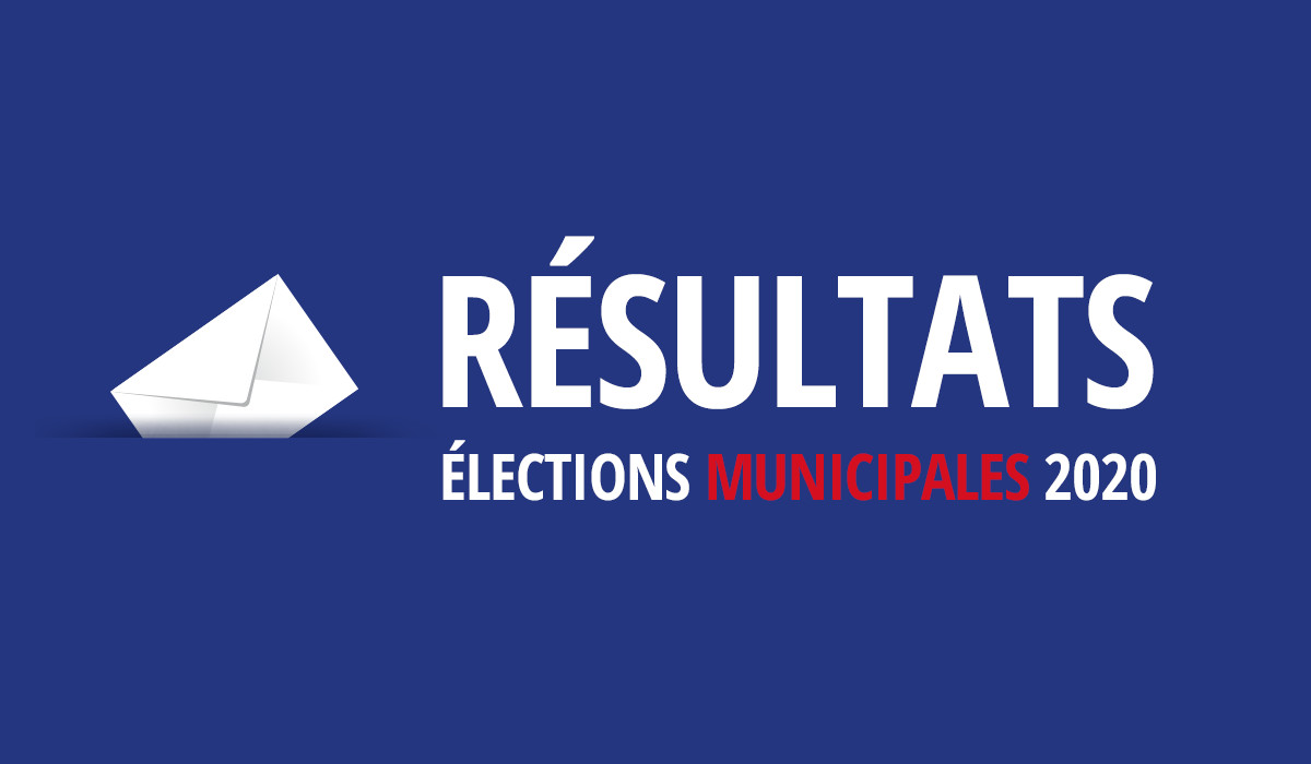 resultats election municipales 2020