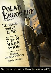 Affiche_Polar-Encontre__2009_Damien_Vanders